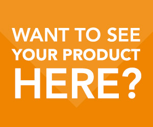 Want Your Product Here?