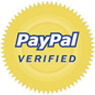 PayPal Verified