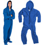 Forever Lazy Soft Fleece Lounge Wear - Blue Only