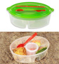 5-piece Lunch Container Set - #6187