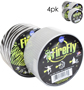 Firefly Glow In The Dark Duct Tape 4-Pack - #6794A