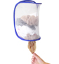 3-Pack Plastic Bag Dispenser by Bajer - #6856A