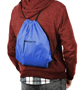 PulseTV Drawstring Back Pack - #6883