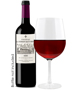 Giant Wine Glass (750 ml)-  Holds a full bottle of wine! - #6887