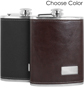 Stainless Steel Hip Flasks - #6889