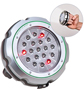 Kiwi Shine - The Rainproof LED Lantern - #6909