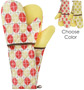 Kitchen Pal Oven Glove - #6918
