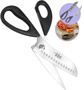 3 in 1 Detachable Kitchen Shears - #6938