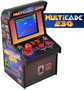 Multicade Handheld Gaming System with 230 Built-In Games - #7112