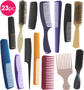 Big Bag of Combs and Brushes - #7135